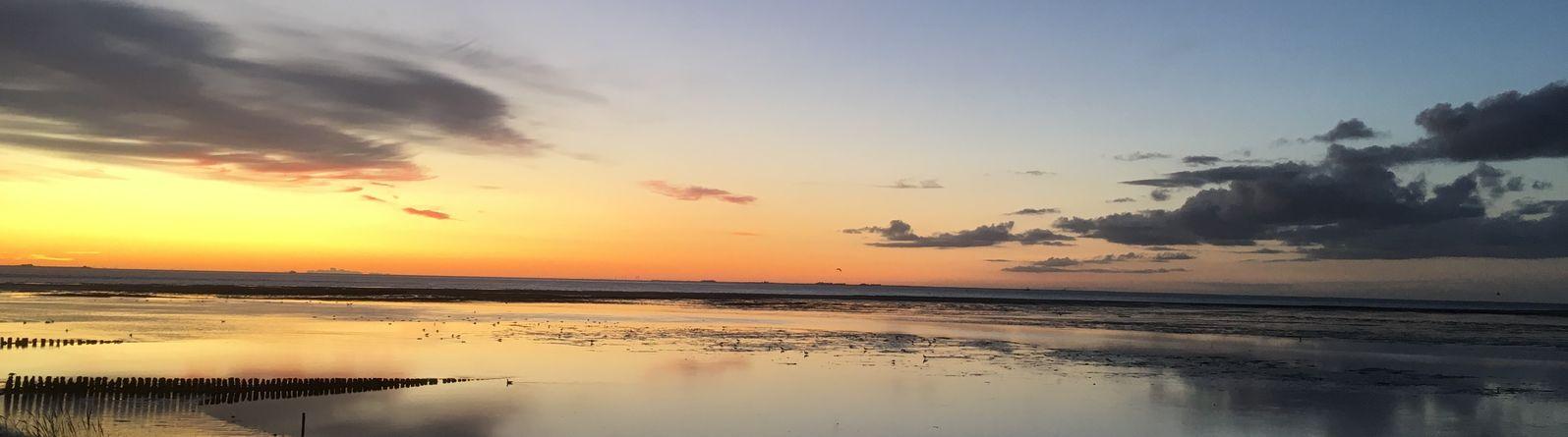 Strand Insel Amrum
