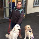 Tiergeflüster mit Hunden