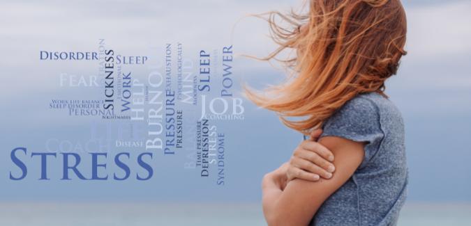Stressmanagement - aussteigen